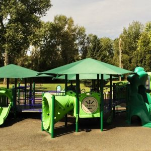 Inclusive Playground - Spearfish, SD gallery thumbnail