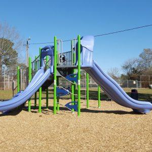 Municipal Park Playground - Goose Creek, SC gallery thumbnail