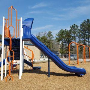 Playground at Rec Center - Kenshaw, SC gallery thumbnail