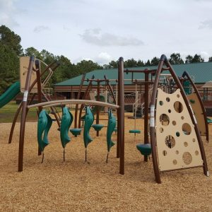 School Playground - Lancaster, SC gallery thumbnail