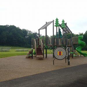 Nature Theme Playground - Union Bridge, MD gallery thumbnail