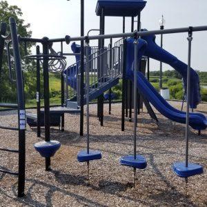 Community Center Playground - Troy, KS gallery thumbnail
