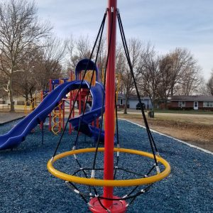 Neighborhood Park Playground - Mulvane, KS gallery thumbnail