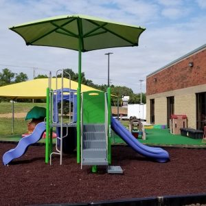 Early Learning Center Playground - Wichita, KS gallery thumbnail