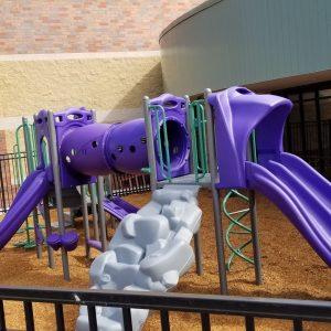 YMCA Kid Zone Playground - Wichita, KS gallery thumbnail