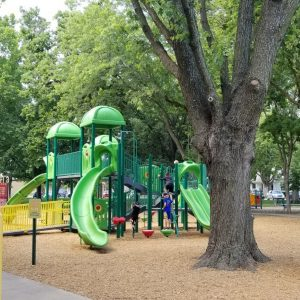 Emerald City Playground - Wamego, KS gallery thumbnail