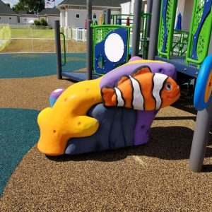 Aquarium Playground - Jenks, OK gallery thumbnail