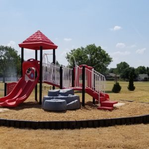 School Playground - Oklahoma City, OK gallery thumbnail