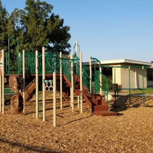 Large School Playground - Sapulpa, KS gallery thumbnail