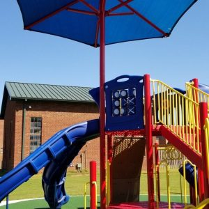 Playground for School of the Blind - Muskogee, OK gallery thumbnail