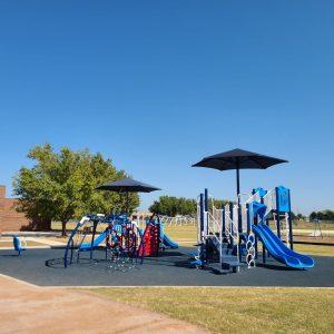 Elementary School Playground - Moore, OK gallery thumbnail