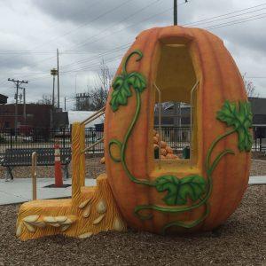 Pumpkin Theme Playground - Morton, IL gallery thumbnail