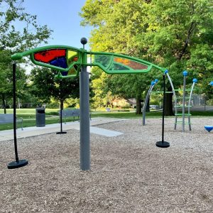 GameTime ShadowPlay® Playground - Des Moines, IA gallery thumbnail