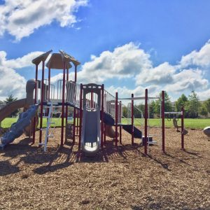 Neighborhood Park Playgrounds - Iowa City, IA gallery thumbnail