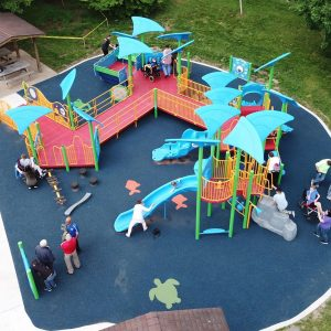 Inclusive Playground - Williamsport, MD gallery thumbnail