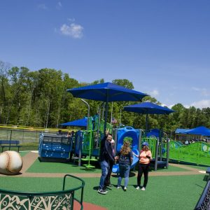 Inclusive Playground and Challenger Field - Salisbury, MD gallery thumbnail