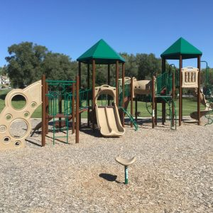 Playground in Natural Colors - Davenport, IA gallery thumbnail