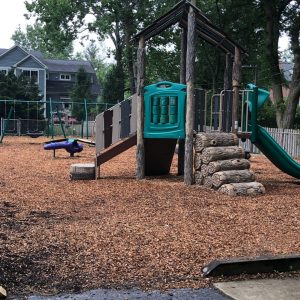 Nature Inspired Playground - Clarendon, IL gallery thumbnail