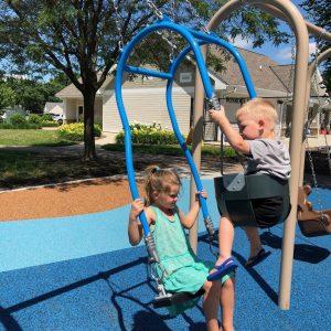 Water Theme Playground - Oswego, IL gallery thumbnail