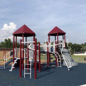 School Playground - East Alton, IL gallery thumbnail