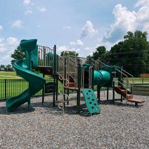 Church Playground - Atoka, TN gallery thumbnail