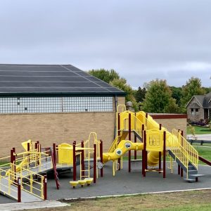 Inclusive School Playground - DeSmet, SD gallery thumbnail