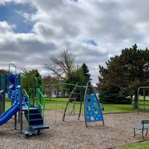 Climb and Slide Playground - Clear Lake, IA gallery thumbnail