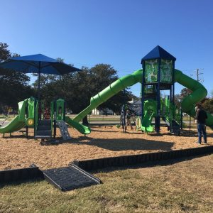 Community Beach Park Playground - Norfolk,VA gallery thumbnail