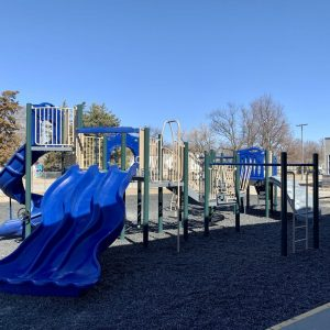 Tons of Fun School Playground - Fremont, NE gallery thumbnail