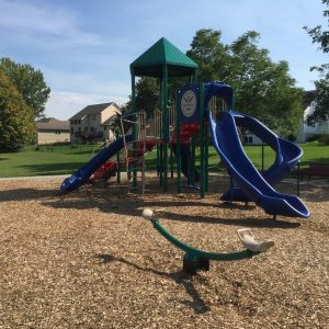Budget Friendly Playground - Ames, IA gallery thumbnail