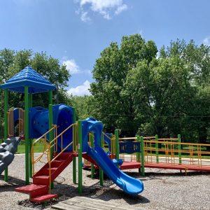 Come Play Playground - Iowa City, IA gallery thumbnail