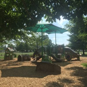 Head Start Play Spaces - Rantoul, IL gallery thumbnail
