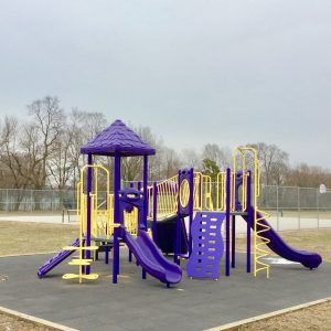 Play Equipment via Community Build - Waterloo, IA gallery thumbnail