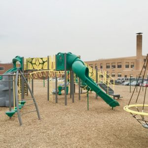 Fun School Playgrounds - Le Mars, IA gallery thumbnail