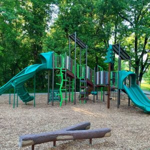 Playground in Natural Colors - Urbandale, IA gallery thumbnail