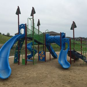 Park Playgrounds - Brandon, SD gallery thumbnail