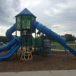 Recreation Area Playground - Atlantic, IA gallery thumbnail