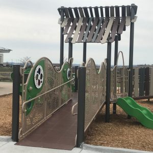 Large Inclusive Playground - Branson, MO gallery thumbnail