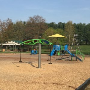 Park Playground with Shade - Mount Jackson, VA gallery thumbnail