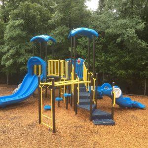 PlayON! School Playground - Brookneal, VA gallery thumbnail