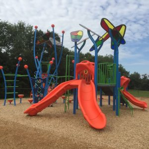 Double the Fun with Two Play Areas - Abingdon, VA gallery thumbnail