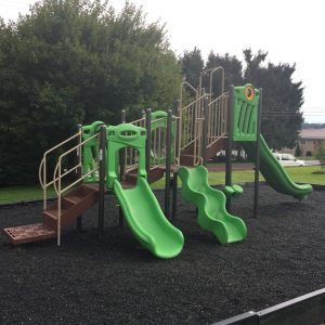 Budget Friendly School Playground - Rivesville, WV gallery thumbnail