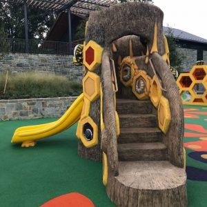 Bee Theme Playground - Washington, DC gallery thumbnail