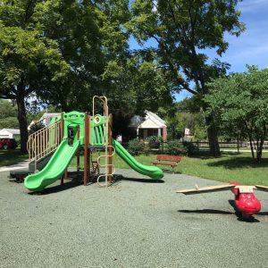 Light Nature Theme Playground - Hyattsville, Maryland gallery thumbnail