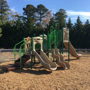 Church Playground - Fayetteville, NC gallery thumbnail
