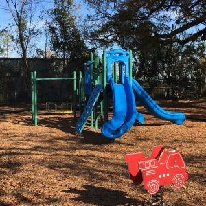 Habitat for Humanity Playground - Fayetteville, NC gallery thumbnail