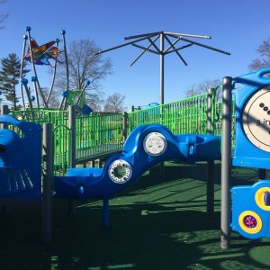 Large Inclusive Playground - Marion, IL gallery thumbnail
