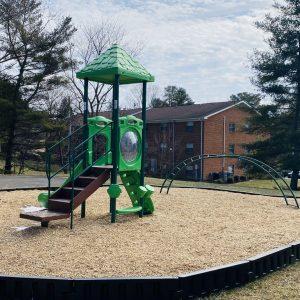 Budget-friendly Playground for Apartments - Blacksburg, VA gallery thumbnail