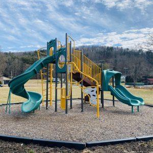 Budget-friendly Park Playground - Hiwassee, VA gallery thumbnail