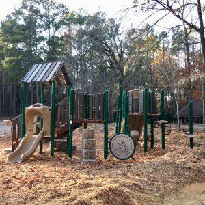 Nature Theme Playground - Elizabethtown, NC gallery thumbnail